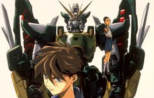 New Mobile Report Gundam W Endless Waltz