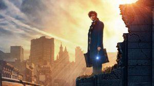 ปลุกปั้น Fantastic Beasts: ครั้งแรกของ เจ. เค. โรว์ลิง ในฐานะมือเขียนบทหนัง
