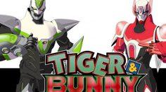 การ์ตูนมังงะ Tiger & Bunny ประกาศจบแล้ว ธันวาคม 2014นี้