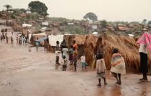 ชาวคองโกกว่า 600,000 คน กลายเป็นคนไร้บ้าน