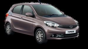 Tata เผยโฉมรถยนต์พลังไฟฟ้าตัวต้นแบบ Tata Tiago ในงาน LCV 2017 ที่สหราชอาณาจักร