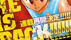 อาจารย์ Togashi Yoshihiro กลับมาเขียน Hunter x Hunter ฉบับมังงะอีกครั้ง!!