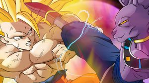 Dragon Ball Z: Battle of Gods รายได้ทะลุ 1 พันล้านเยนแล้ว