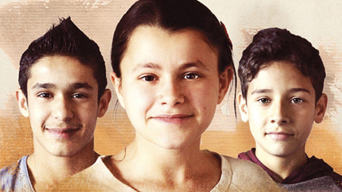 ตัวอย่างภาพยนตร์ Cast from the Storm