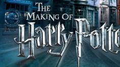 Harry Potter Studios ที่ลอนดอน London UK ฟินอย่างที่สุด