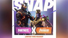 เอาจริง! Fortnite X Avengers Infinity War โหมดใหม่มาแล้ว!
