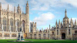 10 ตึกมหาวิทยาลัยที่สวยที่สุด! ในประเทศอังกฤษ