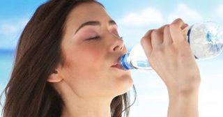 ดื่มน้ำตอนท้องว่าง มีประโยชน์เกินคาด !