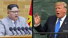 'ทรัมป์' กลับคำอาจประชุม 'คิม จอง อึน' ตามกำหนดเดิม 12 มิ.ย. นี้