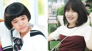 คิตตี้ กัจนฐานิยา นักแสดงเด็กเรียกเสียงฮา โตเป็นสาวแล้ว