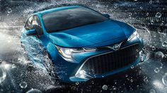 Toyota ทุ่ม 170 ล้านดอลลาร์สหรัฐ สำหรับการผลิต Toyota Corolla ตัวใหม่ใน Mississippi