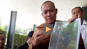 'พุทธะอิสระ' งัดหลักฐานสู้ถูกแจ้งบุกรุกป่า ยันทำเพื่อสาธารณประโยชน์