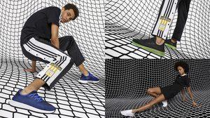 มาแล้ว! DEERUPT RUNNER เปิดตัว 6 เฉดสีใหม่สุดคูลจาก adidas Originals