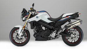 ราคามา! BMW F 800 R ใหม่ เคาะราคาที่ 535,000 บาท (รวมภาษีมูลค่าเพิ่ม)