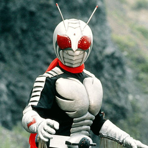 Masked Rider Super One