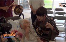 หญิงญี่ปุ่นอายุมากสุดในโลกเสียชีวิตแล้ว