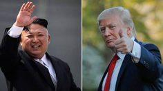 'คิมจองอึน' ผู้นำเกาหลีเหนือ เดินทางถึงสิงคโปร์ เตรียมหารือกับ 'ทรัมป์' แล้ว