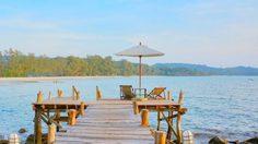 เที่ยวเกาะกูด ฟ้าใส ทะเลสวย สวยเว่อร์