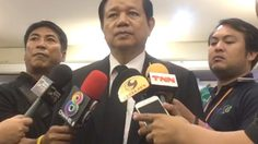อดีตรองเลขาฯ เพื่อไทย แนะ สนช. รับฟังประชาชนเร่งจัดเลือกตั้ง