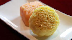 สูตร ขนมไหว้พระจันทร์แป้งสดไส้คัสตาร์ดไข่เค็ม ต้นตำรับโรงแรมเซี่ยงไฮ้แมนชั่นเยาวราช