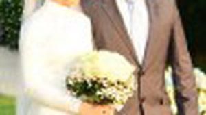บรรยากาศ งานแต่งงาน จีจี้ จอมขวัญ และ กีกี้ ศักดิ์ นานา