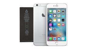 ผู้ใช้ iPhone 6 Plus ที่จะเปลี่ยนแบตราคาถูก ต้องรอไปยาวๆ เพราะของขาด