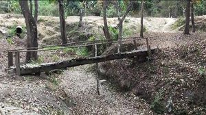 วิกฤตหนัก! บ่อน้ำแร่ อช.ขุนขาน แห้งสนิทเหลือแต่บ่อร้าง