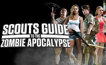 Scouts Guide to the Zombie 3 (ลูก) เสือปะทะซอมบี้