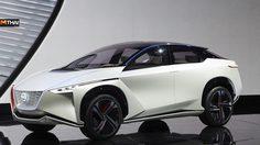 Nissan ยืนยัน IMx ครอสโอเวอร์ EV ผลิตแน่นอน แต่ต้องรออย่างน้อยอีก 2ปี