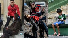 Pictures of the Year 2016 ภาพข่าวเหตุการณ์สำคัญ โดยสำนักข่าว AFP