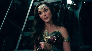 ศัตรูกำลังมา ผมต้องการนักรบ!! บรูซ เวย์น ได้กล่าวไว้ในสปอตโฆษณาล่าสุด Justice League