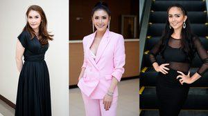 7 ผู้เข้าประกวด Mrs. Universe Thailand 2017 แชร์ไม่มีกั๊ก เคล็ดลับดูแลตัวเอง