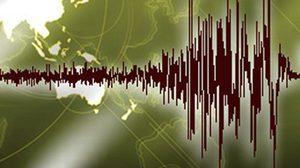 แผ่นดินไหวเชียงราย 3.8 – ปชช.รับรู้แรงสั่นไหว