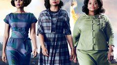 Hidden Figures คือสัญญาณที่ดีสำหรับพื้นที่ของผู้หญิงในภาพยนตร์