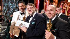 Oscars 2018 เรตติ้งตกต่ำที่สุดในรอบหลายปี น้อยกว่าปีก่อน 19%