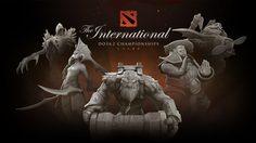 MThai Game จัดทายผล ใครเป็นแชมป์ DOTA 2 The International 2016