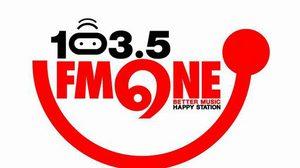FM One 103.5 FM