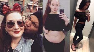 หุ่นเป๊ะเพื่อสามี! ภรรยาตั้งใจลดน้ำหนัก 63 โลให้ ก่อนเขาจะจากไปด้วยโรคมะเร็ง