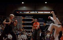 """""""แดเนียลซัง"""" กลับมาโค่นสำนัก Cobra kai ในซีรีส์ภาคต่อ Karate Kid"""