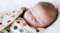 2 พื้นฐาน วิธีห่อตัวทารก สำหรับหน้าร้อน และ ในห้องแอร์