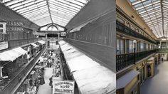 แปลงโฉม! ห้างเก่าแก่ที่สุดของอเมริกา เป็นอพาร์ทเมนท์สุดเท่