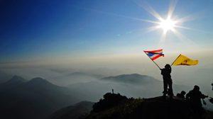 10 สถานที่ท่องเที่ยวยอดนิยม ในไทย โดย Travel MThai