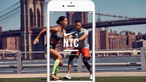 Nike เปิดตัวแอพฯ Nike+ Training Club App เวอร์ชั่นใหม่สุดล้ำ