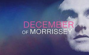 มอริสซีย์แห่งธันวาคม!! รวมเรื่องสำคัญที่เกิดขึ้นกับนักร้องนำ The Smiths ใน England Is Mine