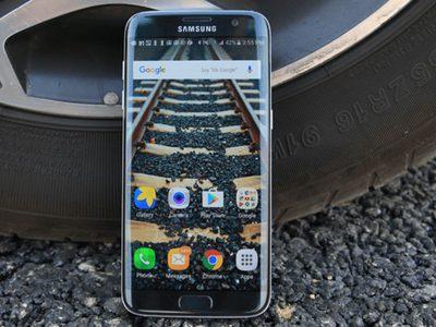 Samsung เล่นใหญ่ Galaxy S8 อาจเสนอเงื่อนไขให้ลูกค้า ไม่พอใจยินดีเงินคืน!!