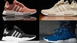 กติกาง่ายๆ ในการเป็นเจ้าของ Adidas NMD R1 สีใหม่ทั้งหลาย