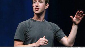 เฟซบุ๊กแจง มาร์ก ซักเคอร์เบิร์ก ไม่มีแผนมาเยือนไทย
