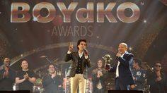 The BoydKo Awards งานรวมญาติส่งท้ายปี 2558 จากใจ บอย โกสิยพงษ์