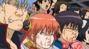ภาคแยกของ Gintama เตรียมออกวางแผง เล่มสุดท้าย ก.ย. 2013
