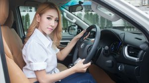 e-TOYOTACLUB จัดกิจกรรม Test Drive แบบ Big Test Drive  Big Experience  Big Exclusive